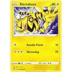 Electabuzz - 058/192 - Common
