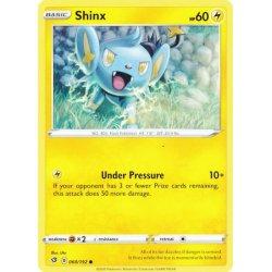 Shinx - 060/192 - Common