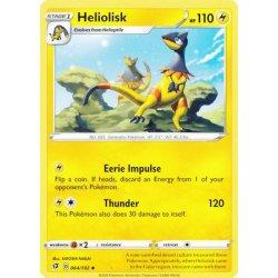 Heliolisk - 064/192 - Uncommon
