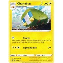 Charjabug - 065/192 - Uncommon