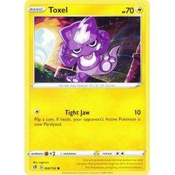 Toxel - 068/192 - Common