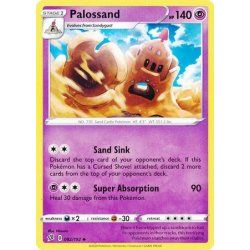 Palossand - 082/192 - Uncommon