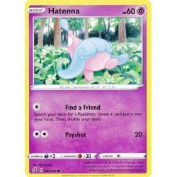 Hatenna - 083/192 - Common