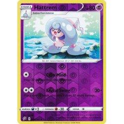 Hattrem - 084/192 - Reverse...