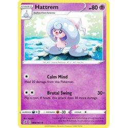 Hattrem - 084/192 - Uncommon