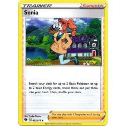 Sonia - 065/073 - Uncommon