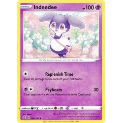 Indeedee - 088/192 - Uncommon