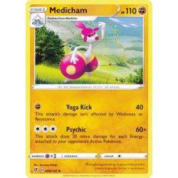 Medicham - 098/192 - Uncommon