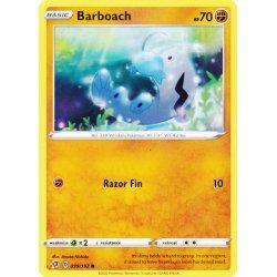 Barboach - 099/192 - Common