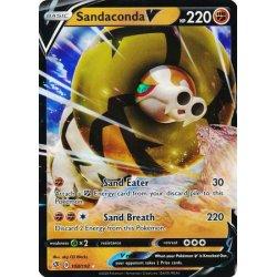 Sandaconda V - 108/192 -...