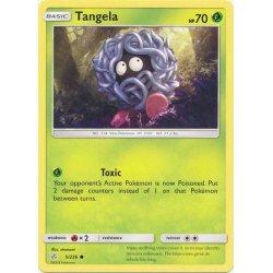 Tangela - 005/236 - Common