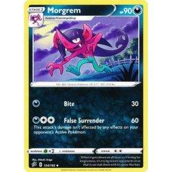 Morgrem - 124/192 - Uncommon