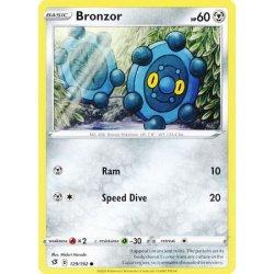 Bronzor - 129/192 - Common