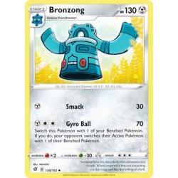 Bronzong - 130/192 - Uncommon