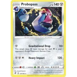 Probopass - 131/192 - Rare