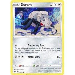 Durant - 132/192 - Uncommon