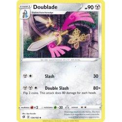 Doublade - 134/192 - Uncommon