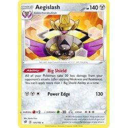 Aegislash - 135/192 - Rare