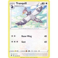 Tranquill - 144/192 - Uncommon