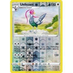 Unfezant - 145/192 -...