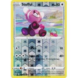 Stufful - 149/192 - Reverse...