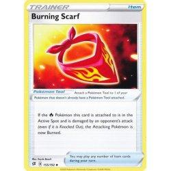 Burning Scarf - 155/192 -...