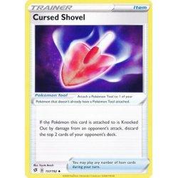 Cursed Shovel - 157/192 -...