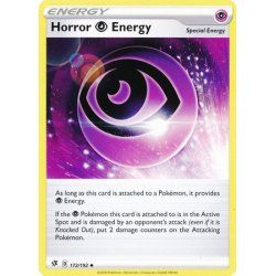 Horror P Energy - 172/192 -...