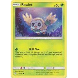 Rowlet - 018/236 - Common