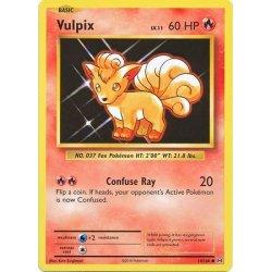 Vulpix - 014/108 - Common