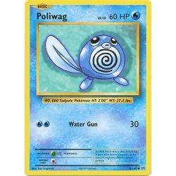 Poliwag - 023/108 - Common