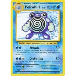 Poliwhirl - 024/108 - Uncommon