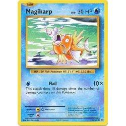 Magikarp - 033/108 - Common