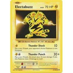 Electabuzz - 041/108 - Common