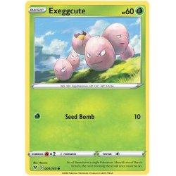 Exeggcute - 004/185 - Common