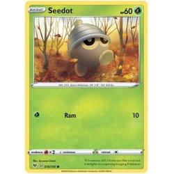 Seedot - 010/185 - Common