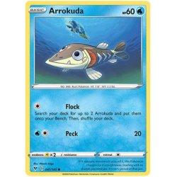 Arrokuda - 041/185 - Common