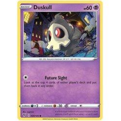 Duskull - 069/185 - Common