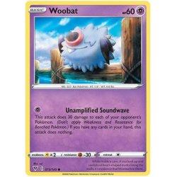 Woobat - 073/185 - Common