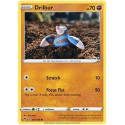 Drilbur - 091/185 - Common