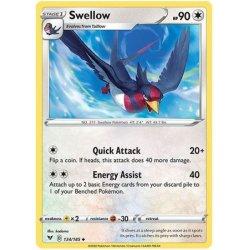 Swellow - 134/185 - Uncommon