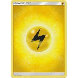Electric Energy - 2017