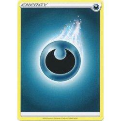 Darkness Energy - 2020