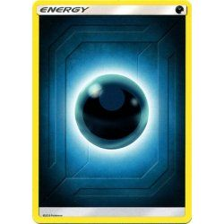 Darkness Energy - 2019