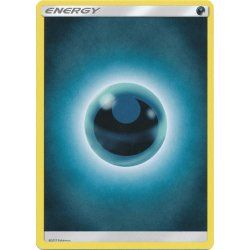 Darkness Energy - 2017