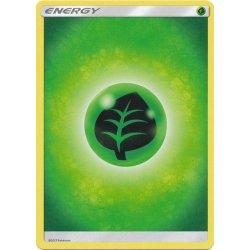 Grass Energy - 2017