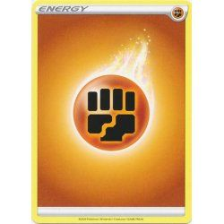 Fighting Energy - 2020