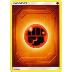 Fighting Energy - 2019