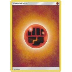 Fighting Energy - 2017