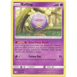 Koffing - 076/236 - Common